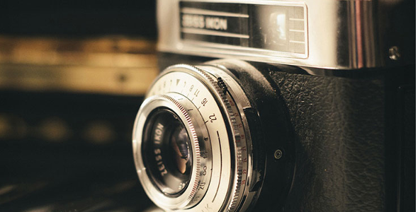 Premium Photo Gralery Bootstrap Template