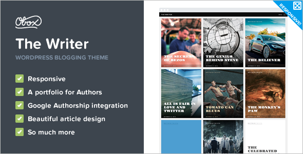 Writer Portfolio WordPress Template Top Result 60 Awesome Wordpress Templates for Authors Picture 2017 Xzw1