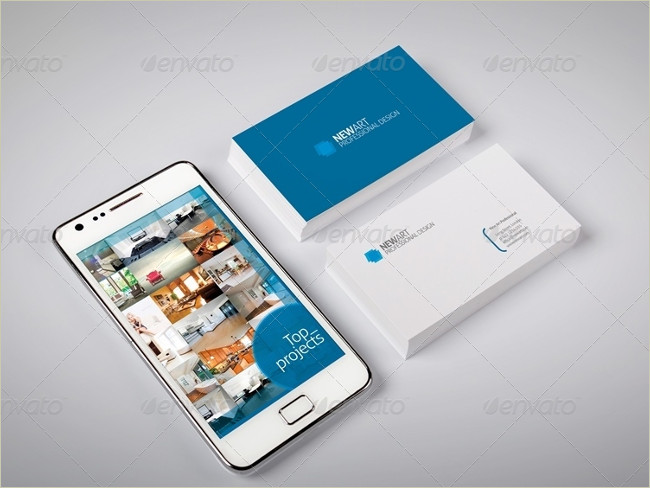 card and mobile