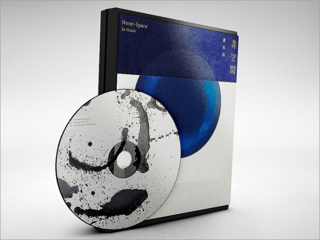 cd-dvd cover mockup