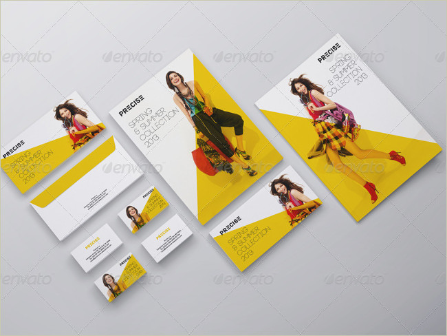envolape stationary mockup