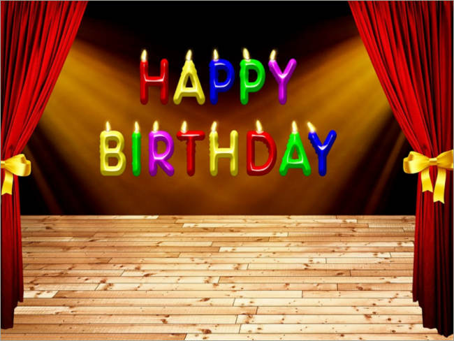 free downloadable birthday wall paper