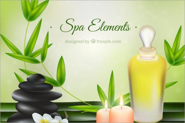 spa elements