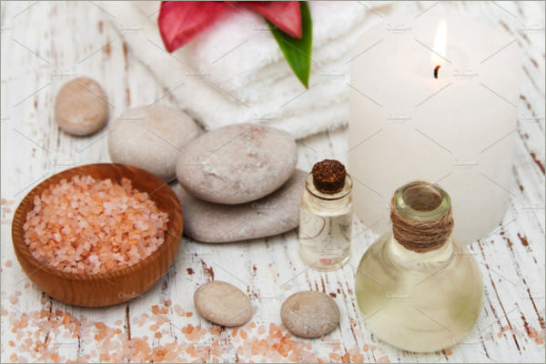 spa product element