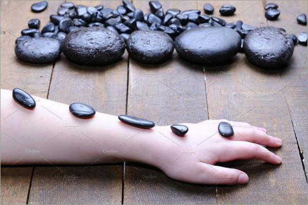 spa scrubber massage
