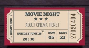 34 printable raffle ticket templates