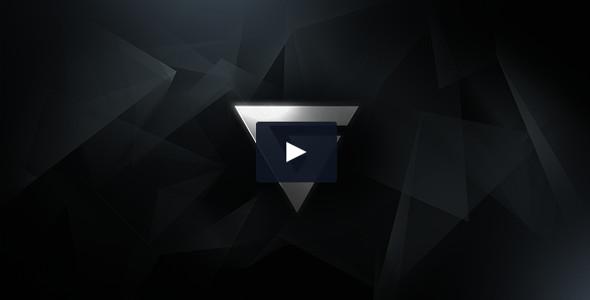 Abstract Platinum 4K resolution Infographics
