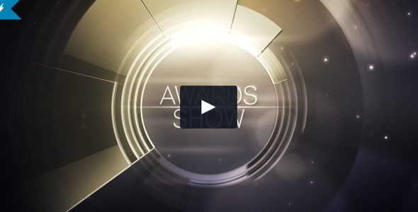 Awards Show Effective Video