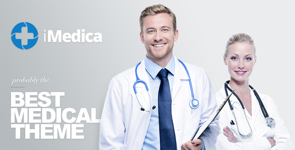 Best Medical WordPress Themes 2015