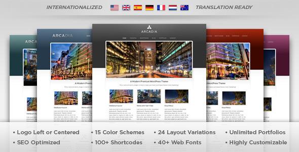 Best Typography WordPress Themes