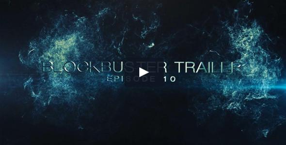 Blockbuster Placeholder Trailer Video Tutorial