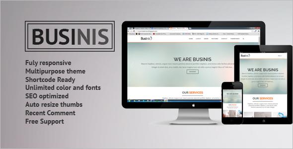 31 responsive blogger templates free website themes. Black Bedroom Furniture Sets. Home Design Ideas