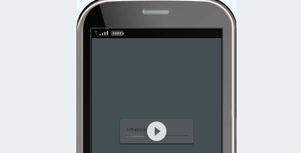 Business Mobile Web Template