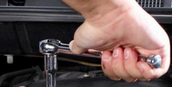 Car Repair industry