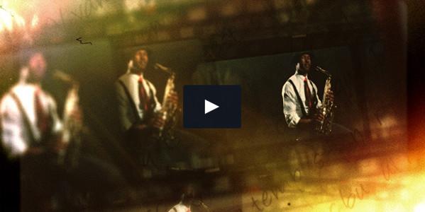 Cinematic Movie Promo dynamic trailer Template