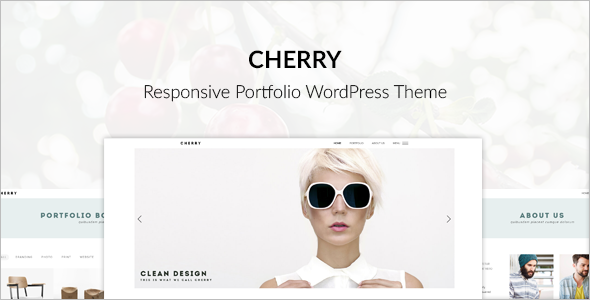 Creative New WordPress Template