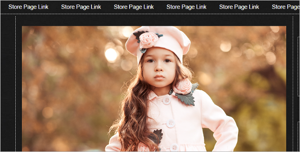 Design Boutique Website Template