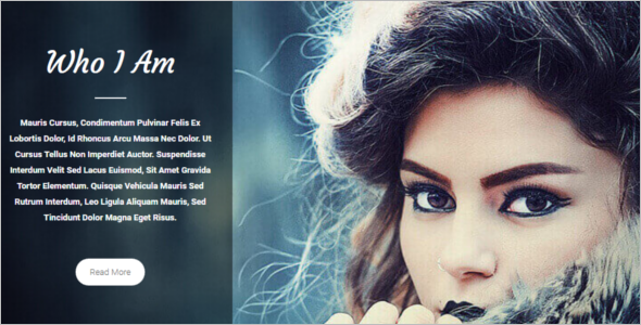 Download Celebrity WordPress Template