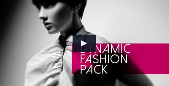 Dynamic Fashion Pack