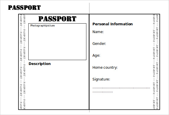 Editable-Double-Sided-Passport-Writing-Frame-Template-Word-Doc