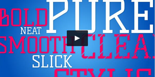 Elegant Typography Premium Video Template