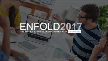 Enfold WordPress Template