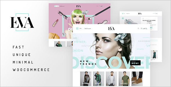 Furniture WooCommerce WordPress Template