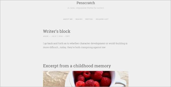 Godaddy Directory WordPress Template