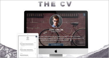 HTML Resume Templates