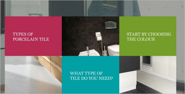 Interior Company WordPress Template