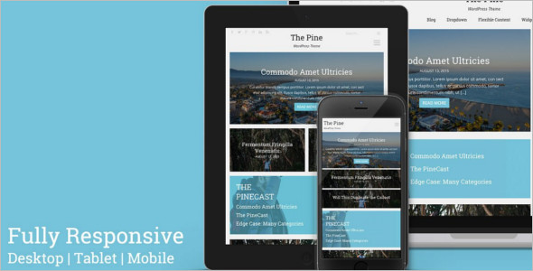 Podcast WordPress Themes Free Responsive Website Templates - Podcast website template