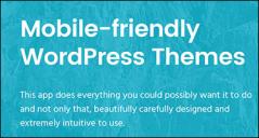 46+ Best Mobile Friendly WordPress Themes