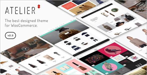 Multi-Purpose Functional WordPress Template
