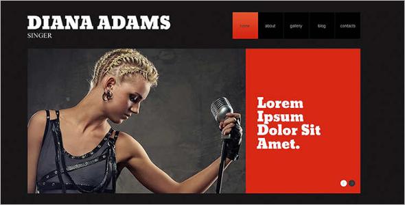 Music WordPress Plugin Template