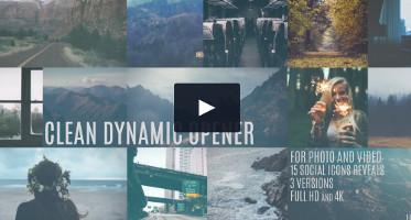 Openers Exclusive Video Tutorials Templates