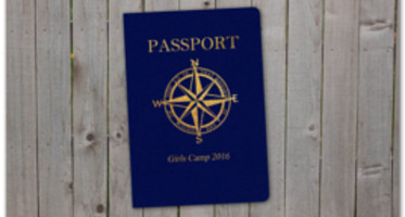 Free Passport Templates