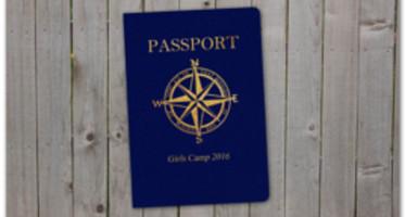 Free Passport Templates