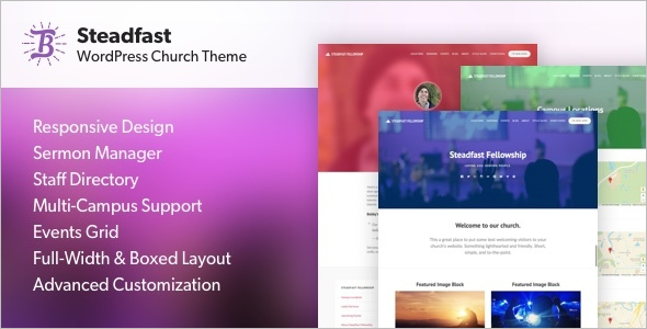 Responsive Typography WordPress Theme