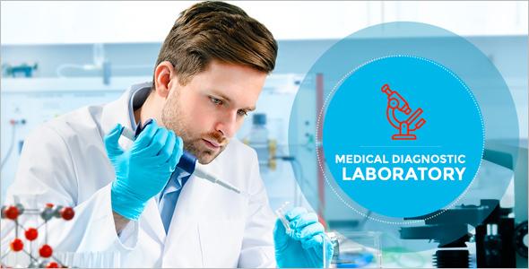 Retail Medical Diagnostic Laboratory