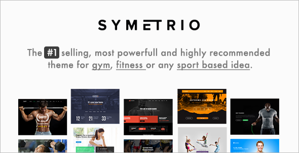 Simplae Martial Arts WordPress Templates