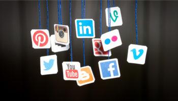 Social Media Website Themes