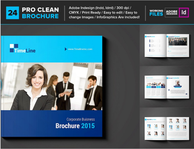Squqre Business Brochure