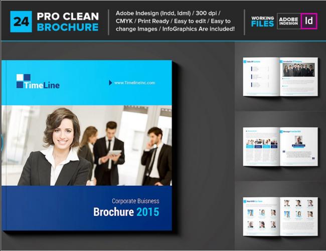 Squqre Business Brochure