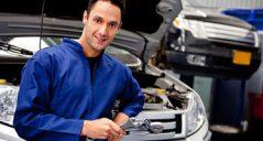 20+ Auto Repair Website Themes