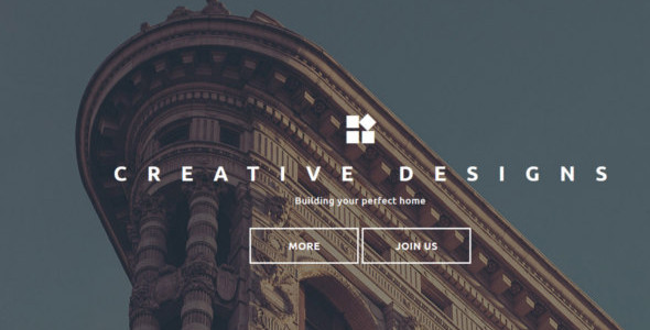 Top Collection Of Design & Photography WordPress Templates