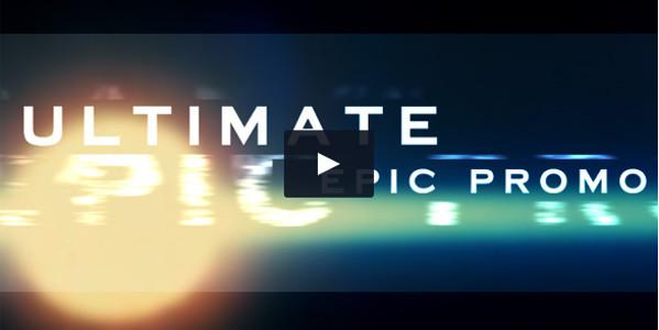 Ultimate Epic Promo