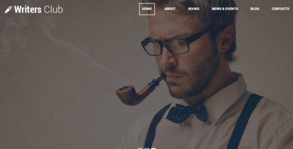 Unique Copywriters WordPress Themes & Templates