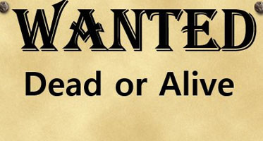 Best Wanted Posters