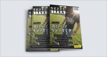 Sports Magazine Themes