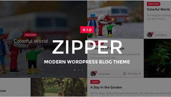 3 Column WordPress Themes